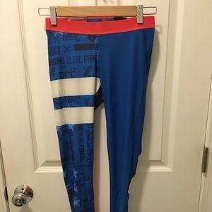 Reebok Pants - Reebok Crossfit Compression Tights/Pants NWT